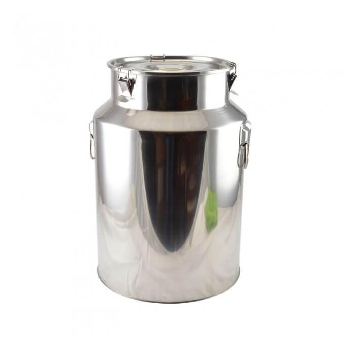 91d136f2b0 Prenosná nerezová nádoba na mlieko a potraviny 68 L